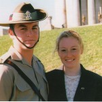 ANZAC Day 1997